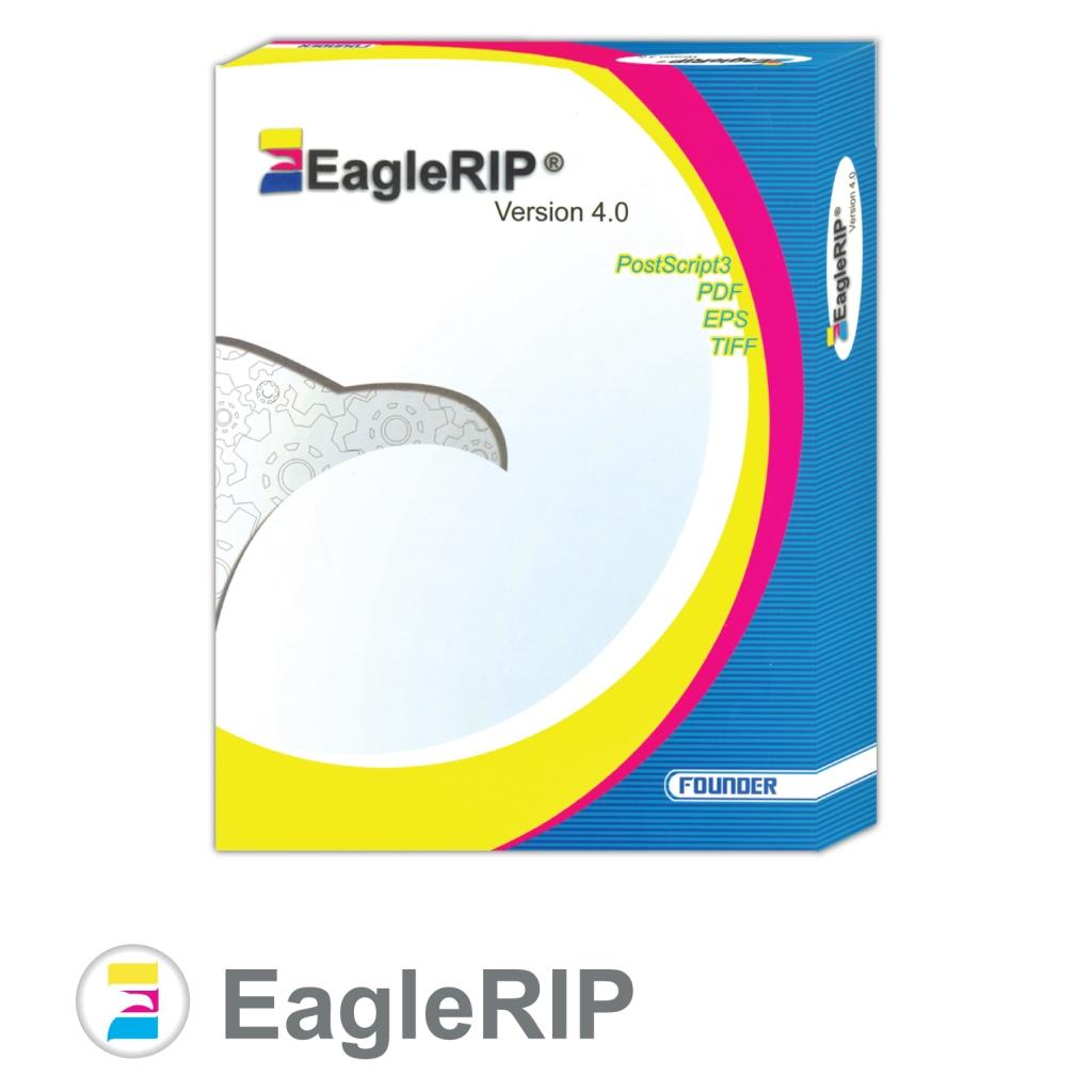 方正Eagle RIP